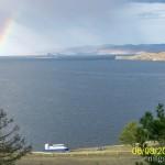Малое море озера Байкал