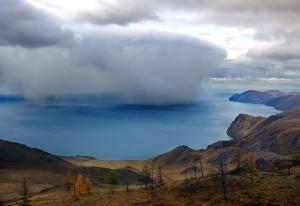 Отдых на Байкале в сентябре